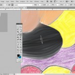 Photoshop-for-fashion-textiles-4-direction-of-brush-strokes