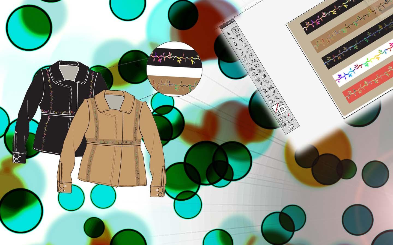 flat-sketch-jacket-w-ribbon-fashion