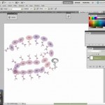 create custom brushes from images in Photoshop