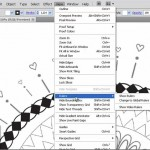 easy tracing in Illustrator