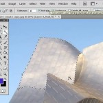 Learn to use the magic wand tool in Photoshop