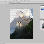 learn to clean up images with the magic wand tool in Photoshop