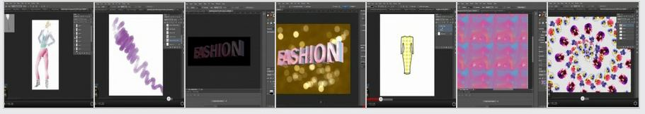Summer Workshops – Learn Photoshop CS6 and Illustrator CS6