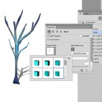 finally a photoshop 3d tree